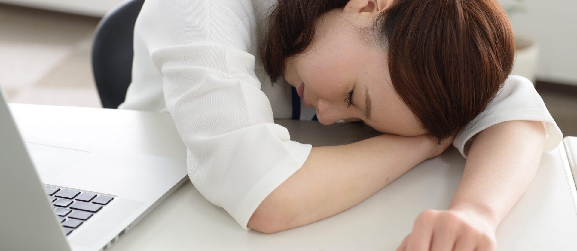 府中市で肩こり・腰痛を併発している方は、府中えにし整骨院へ