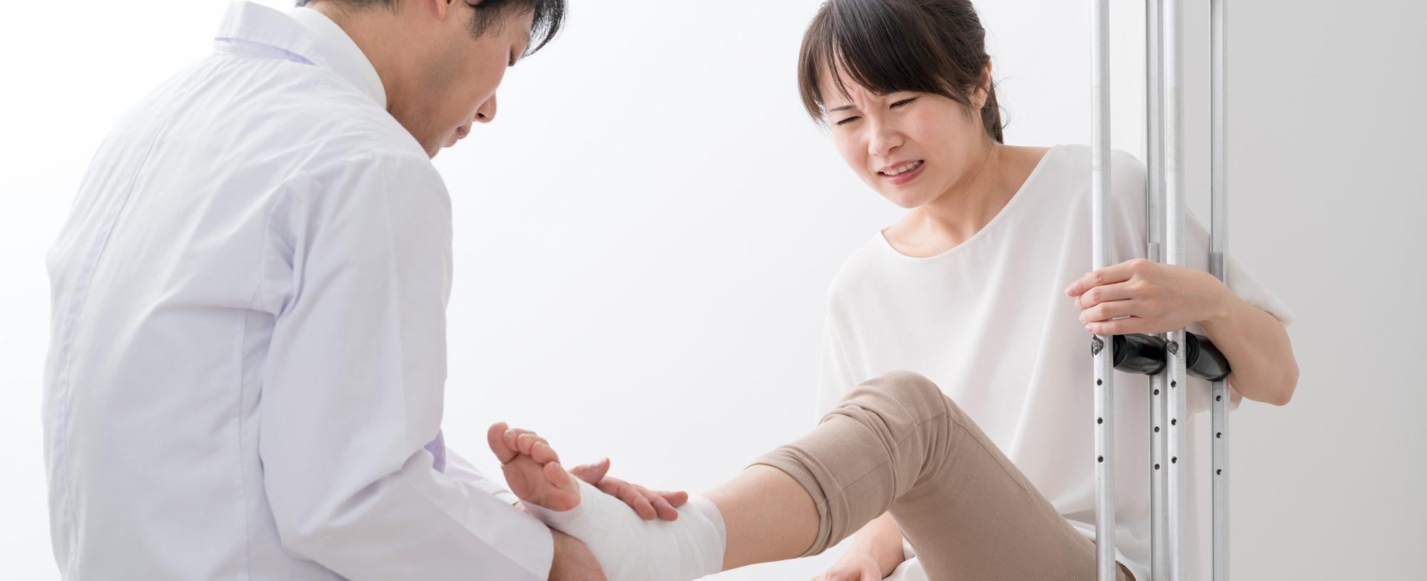 保険適用の症状について
